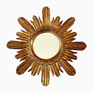 Sunburst Mirror from Wenz, 1960s