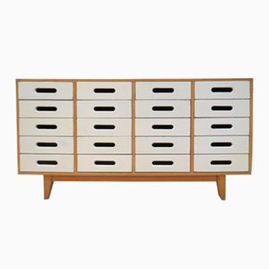 Vintage Chest of Drawers by James Leonard for Esavian, 1960s