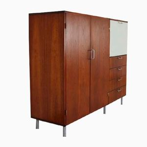 Vintage Made-to-Measure Cabinet by Cees Braakman for Pastoe