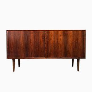 Nordic Rosewood Sideboard, 1960s