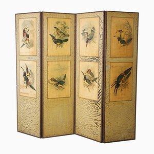 Antiker Raumteiler von Gould & Richter