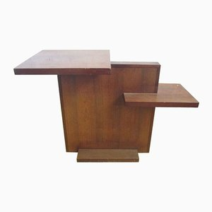 Vintage Modernist Art Deco Table