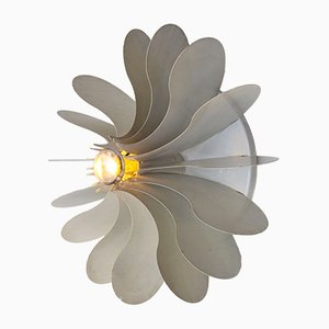 Mid-Century Bolide Wall Light by Hermain Sneyders De Vogel for Raak