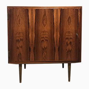 Vintage Rosewood Sideboard by Poul Hundevad for Hundevad & Co.