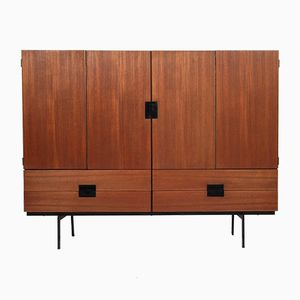 Vintage CU-04 Japanese Series Cabinet by Cees Braakman for Pastoe