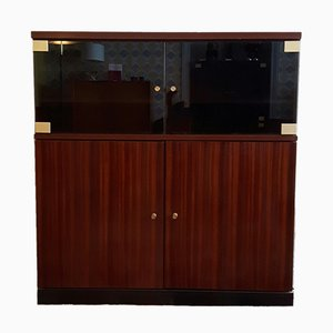 Indian Rosewood Buffet, 1980s