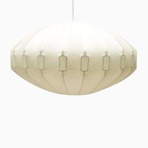 Mid-Century Cocoon Pendant, 1960s