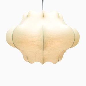 Mid-Century Cocoon Pendant by Achille & Pier Giacomo Castiglioni, 1960s