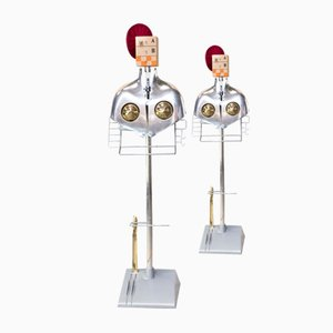 Gaston Dressboys by Marc Sadler for Boffi, 1990s, Set of 2