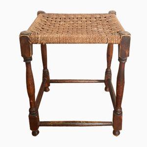 designer poufs ottomanen online kaufen bei pamono. Black Bedroom Furniture Sets. Home Design Ideas