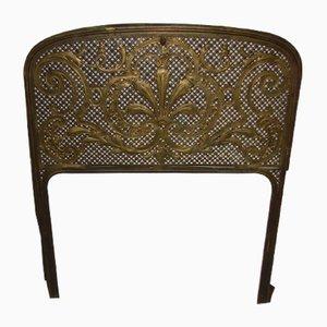 Parascintille Art Nouveau, inizio XX secolo