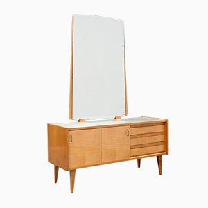 Maple Dressing Table, 1950s