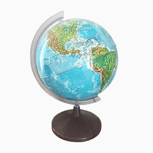 Illuminated Globe, 1970s