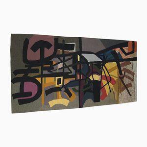 Wandteppich, 1950er