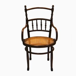 Antique Chair from Ungvarer Möbelfabrik, 1900s
