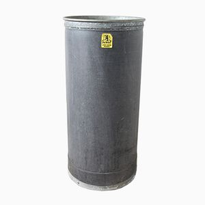 Vintage Industrie Lagerbehälter von Suroy