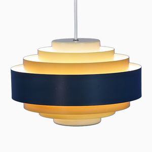 Danish Ultra Pendant by Jo Hammerborg for Fog & Mørup