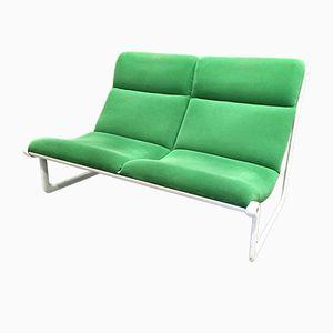 Vintage Sofa by Hannah Morrison for Knoll International