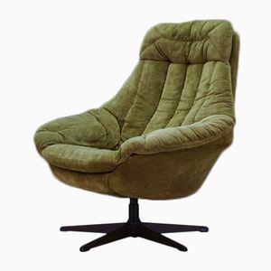 Dänischer Mid-Century Sessel von H. W. Klein für Bramin
