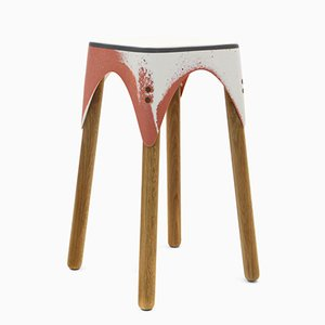Matter of Motion Stool #019 by Maor Aharon, 2016