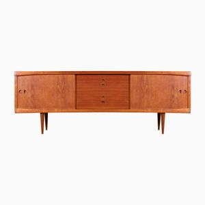 Vintage Sideboard by H.W. Klein for Bramin