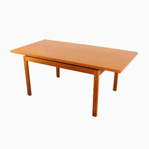 Vintage Dining Table by Jos De Mey for Van den Berghe Pauvers