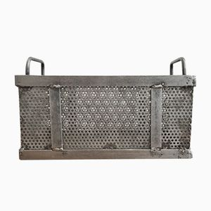 Czech Industrial Basket, 1940s