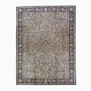 Handgemachter Mongolischer Teppich, 1920er
