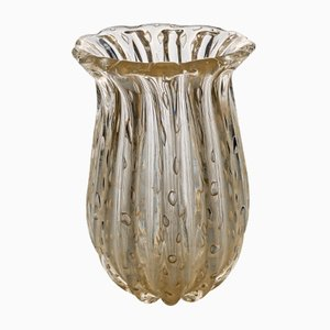 Murano Vase from Fratelli Toso