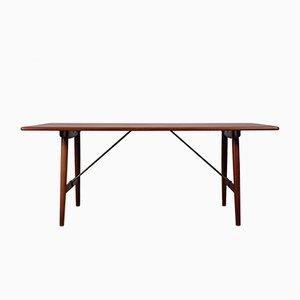 Table de Chasse par Erhard Rasmussen, 1950s