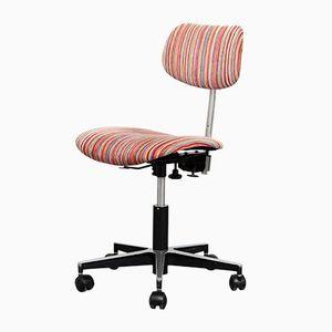 Vintage S 197R Swivel Chair by Egon Eiermann for Wilde+Spieth