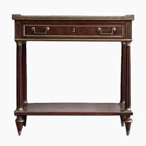 French 18th Century Console Table