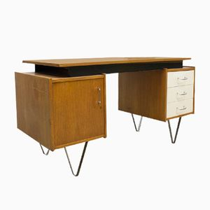Vintage Desk by Cees Braakman for Pastoe
