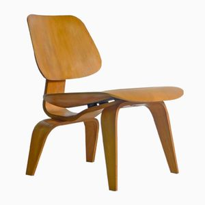 LCW Chair by Charles & Ray Eames for Evans, 1948