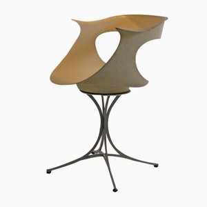 Lotus Stuhl von Erwine & Estelle Laverne, 1960er