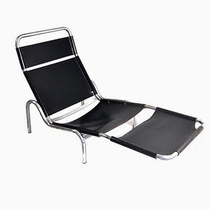 Chaise longue modernista, anni '60