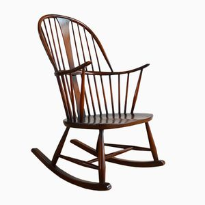 Windsor Rocking Chair from Ercol, 1960s