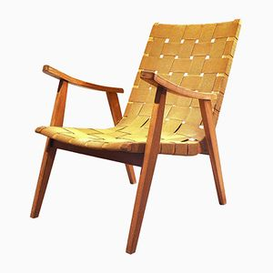 Armchair from Viktoria, 1960s