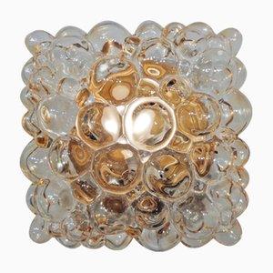 Bubble Wandlampe von Helena Tynell für Glashütte Limburg, 1960er