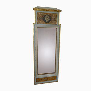 Antique Louis XVI Mirror, 1790s