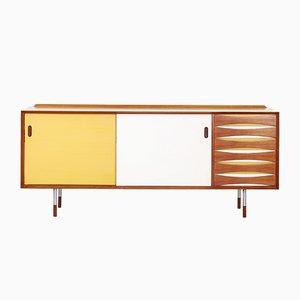 Dänisches Mid-Century Mod. 29 Sideboard von Arne Vodder für Sibast Furniture, 1958