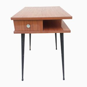 Vintage Formica Console Table from BMB, 1960s