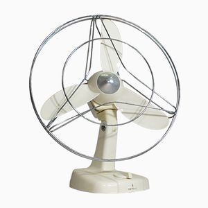 Table Fan from Siemens, 1950s