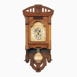 Orologio a muro Art Nouveau di VFU AG