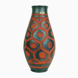 Model 1239-35 Ankara Vase from Carstens, 1960s
