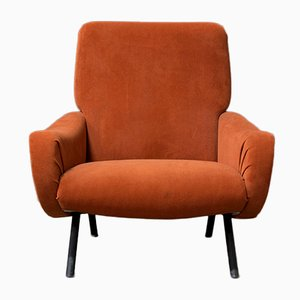 Vintage Lady Armchair by Marco Zanuso for Arflex