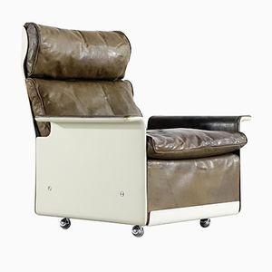 620 Typ RZ 62 Sessel von Dieter Rams für Vitsoe, 1962