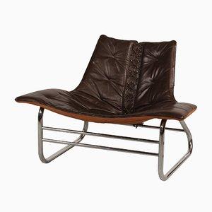 Dänischer Vintage Sessel, 1970er
