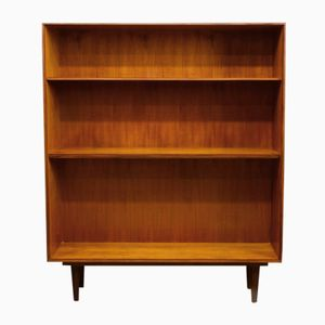 Mid-Century Teak Bookcase by Ib Kofod-Larsen for G-Plan