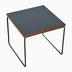 Volante Side Table by Pierre Guariche for Steiner, 1950s